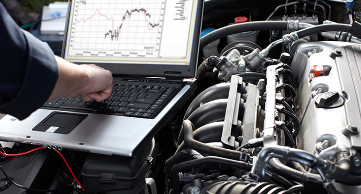 General Repair & Diagnostics